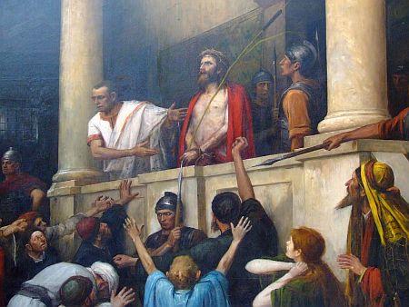 Question 1 (Pilate'sPlight