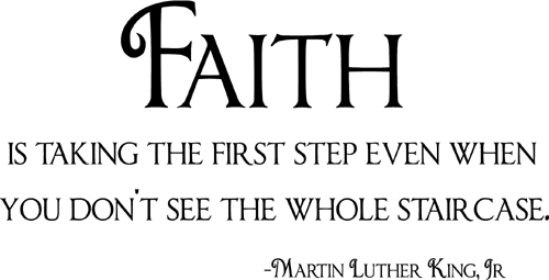 A Lack of Faith in FaithAlone