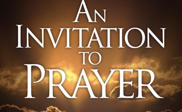 Prayer Journey