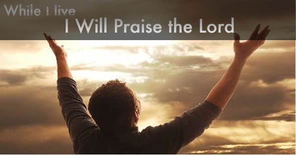 Praise the Lord!