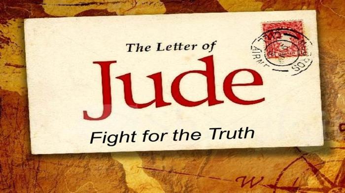 Jude (Part 1)