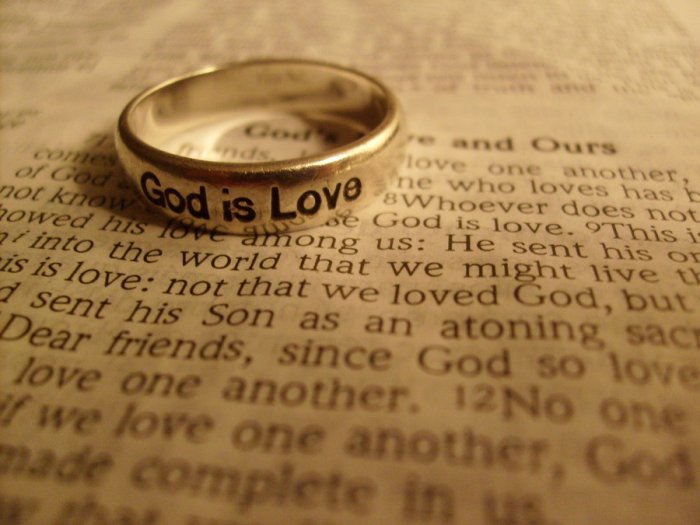 Love, my conclusion (theconclusion)