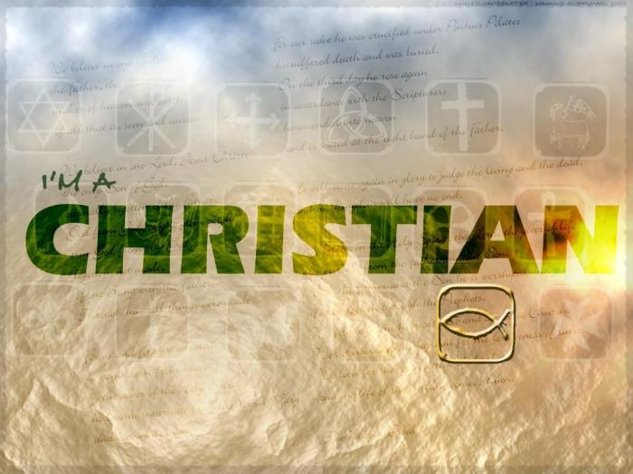 Christian (part three)