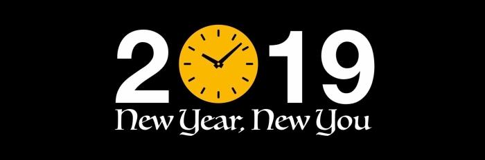 New Year, NewYou!