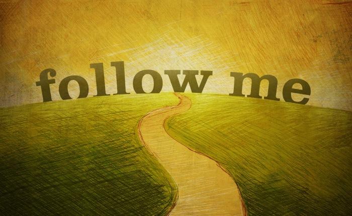 Follow Me (partone)