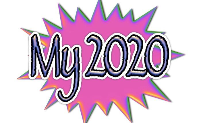 How will 2020 look different forme?
